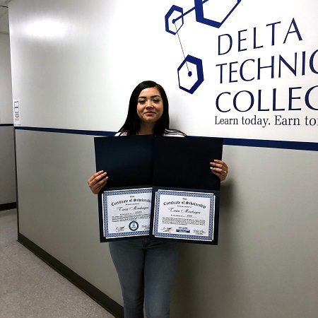 2019 MTI and DTC High School Scholarship Winners Announced