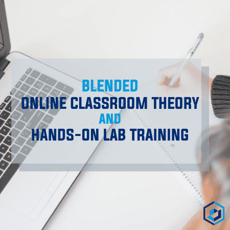 Delta Technical College is Now Enrolling for Blended Online Class and Hands-On Training Programs