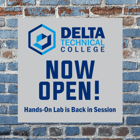 Delta Technical College Is Now Open